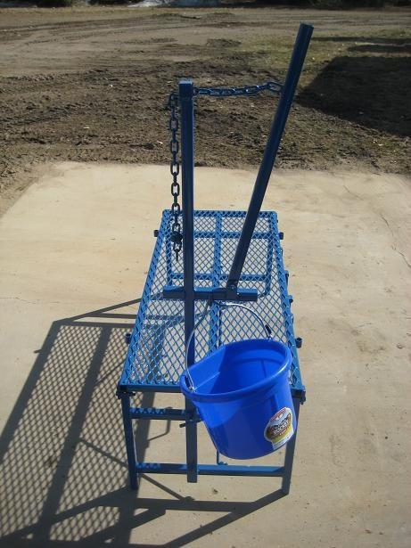 Milking Stand